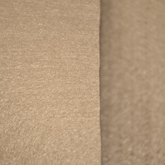 Filc 3mm, poliester, 16124-053, svetlo rjava