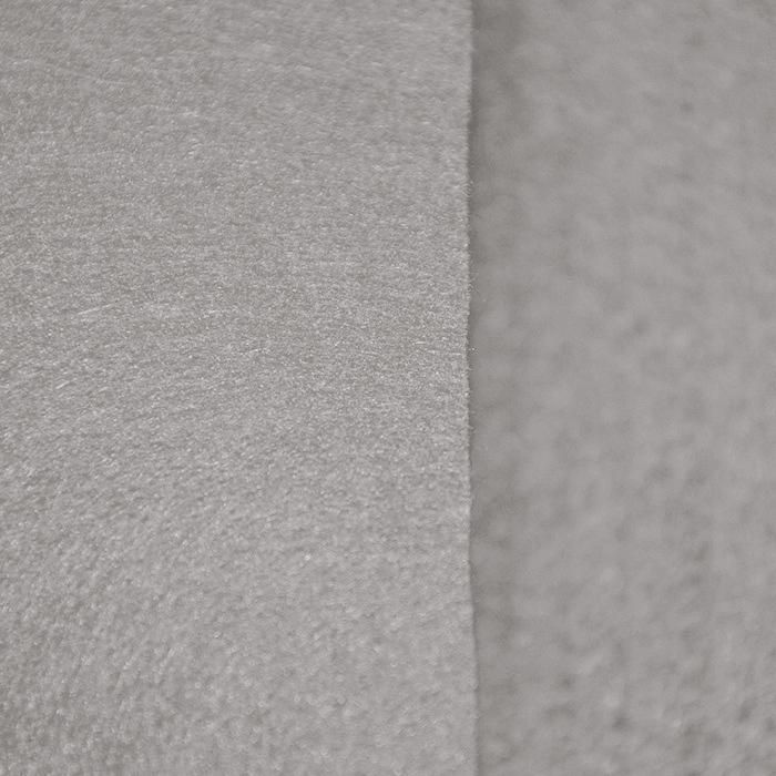 Filc 3mm, poliester, 16124-061, siva