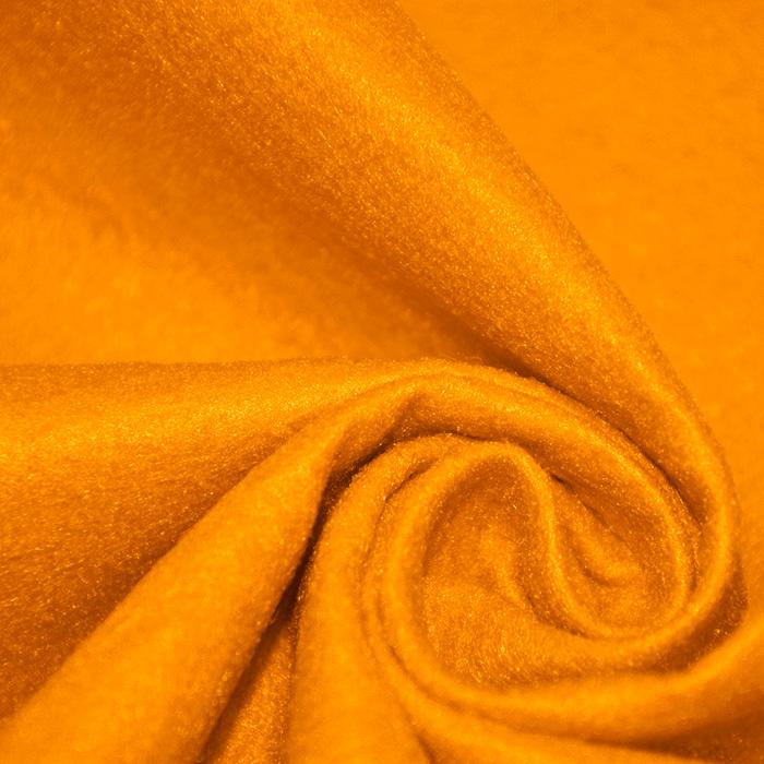 Filc 1,5mm, poliester, 16123-037, oranžna