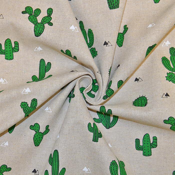 Deko, tisak, kaktusi, 15188-153