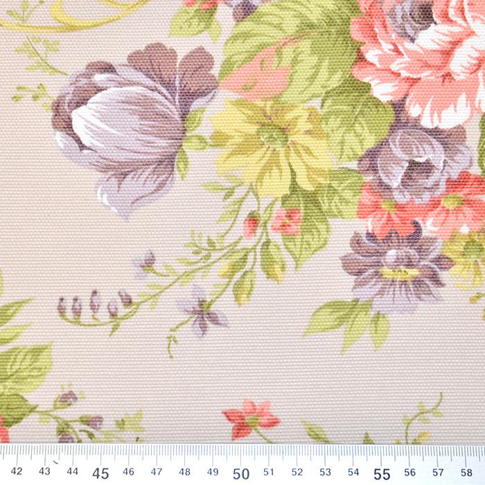 Deko, tisak, cvjetni, 16753-1