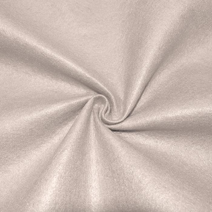 Filc 1,5mm, poliester, 16123-052, svetlo bež