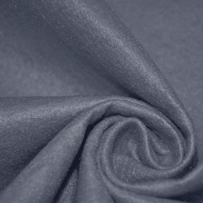 Filc 1,5mm, poliester, 16123-208, siva