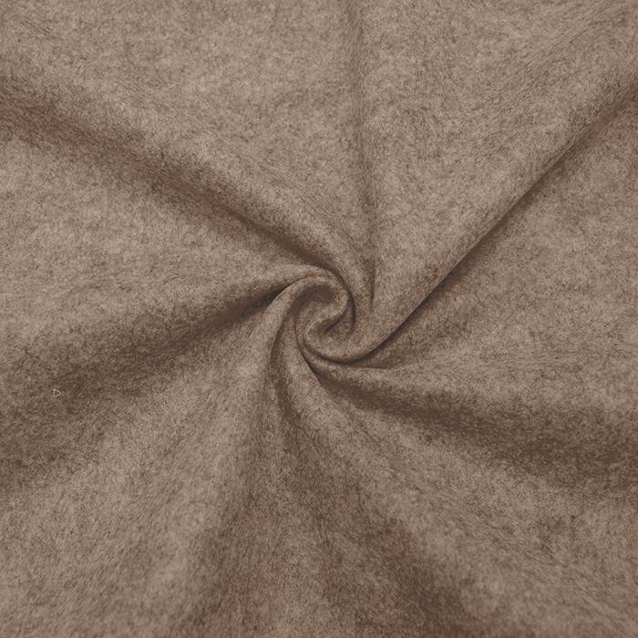 Filc 1,5mm, poliester, 16123-255, rjava