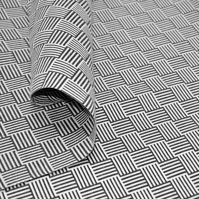 Deko žakard, geometrijski, 16844-672