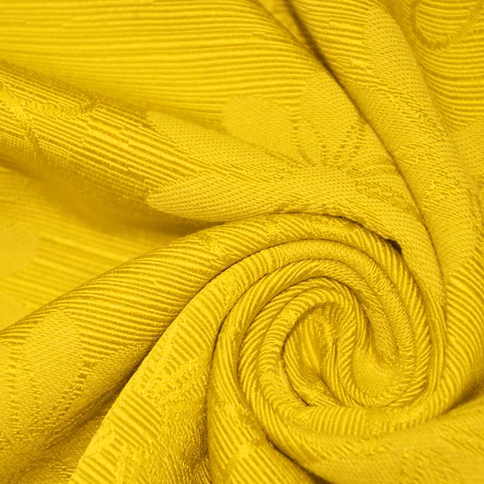 Otoman, 4146-232, rumena
