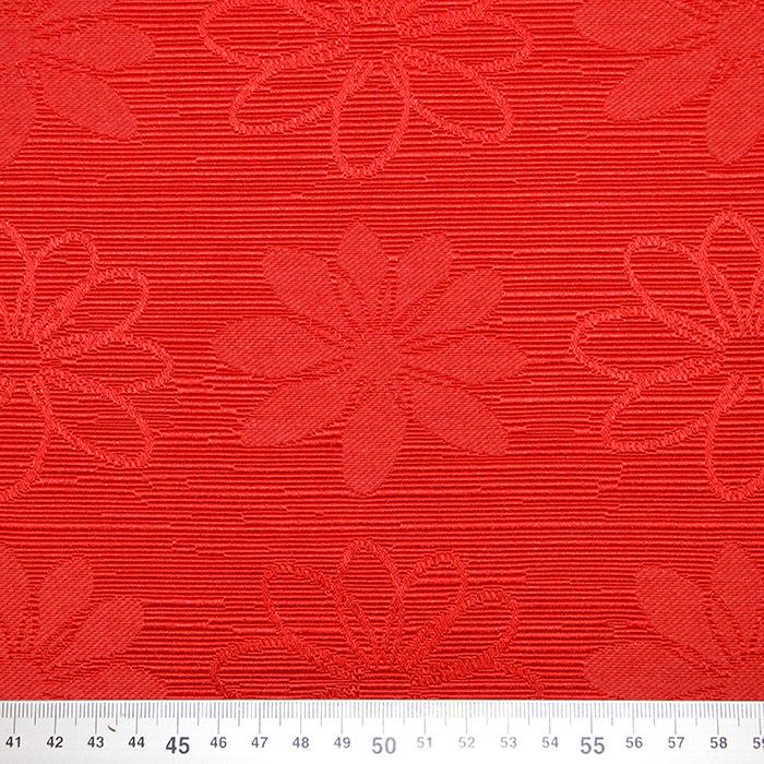 Otoman, 4146-233, živo rdeča