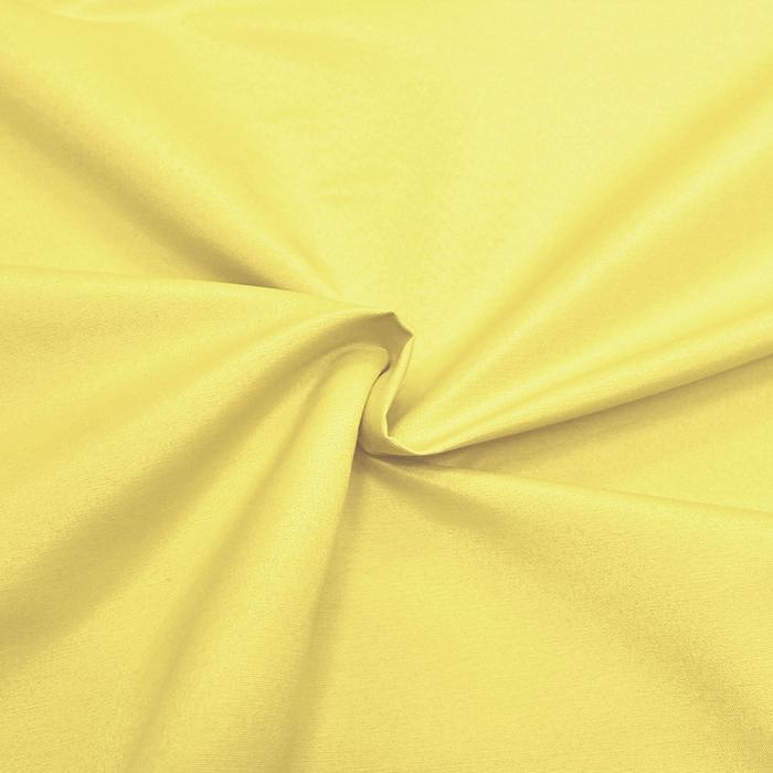 Deko bombaž, Loneta, 15782-111, rumena