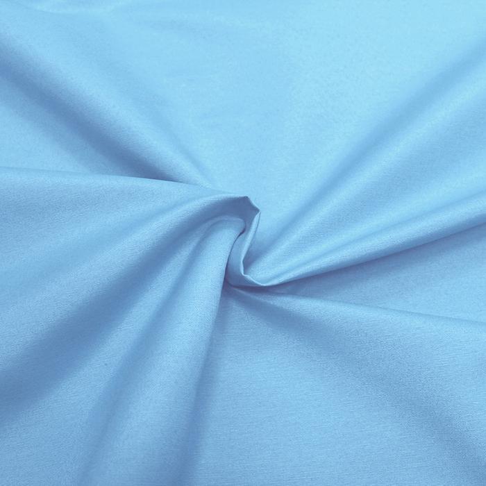 Deko bombaž, Loneta, 15782-121, modra