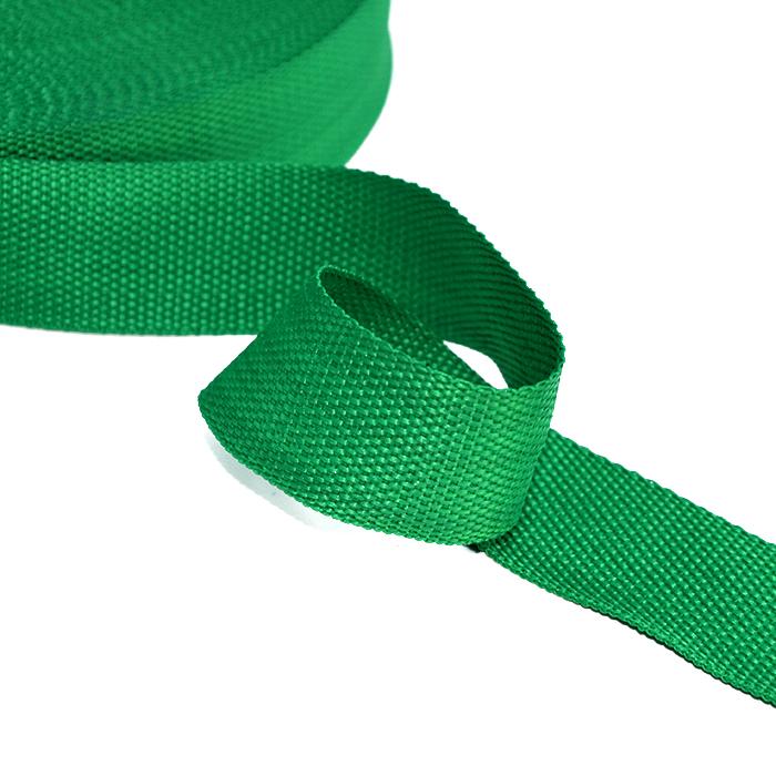 Trak, gurtna, 40 mm, 16183-21010, zelena