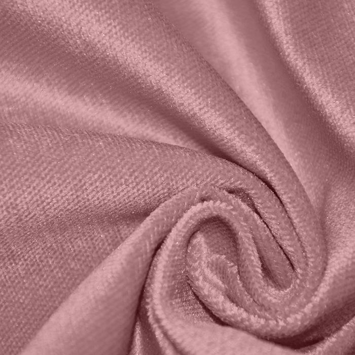 Deko žamet, Melon, 17021-210, roza