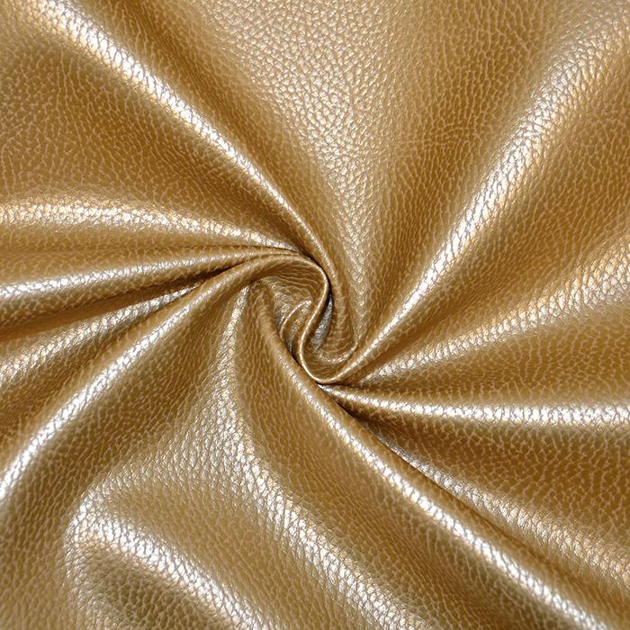 Umetno usnje Karia, 17077-910, zlata