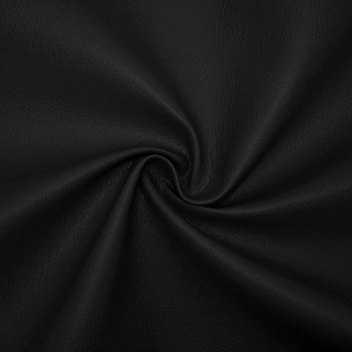 Umetno usnje Karia, 17077-901, črna