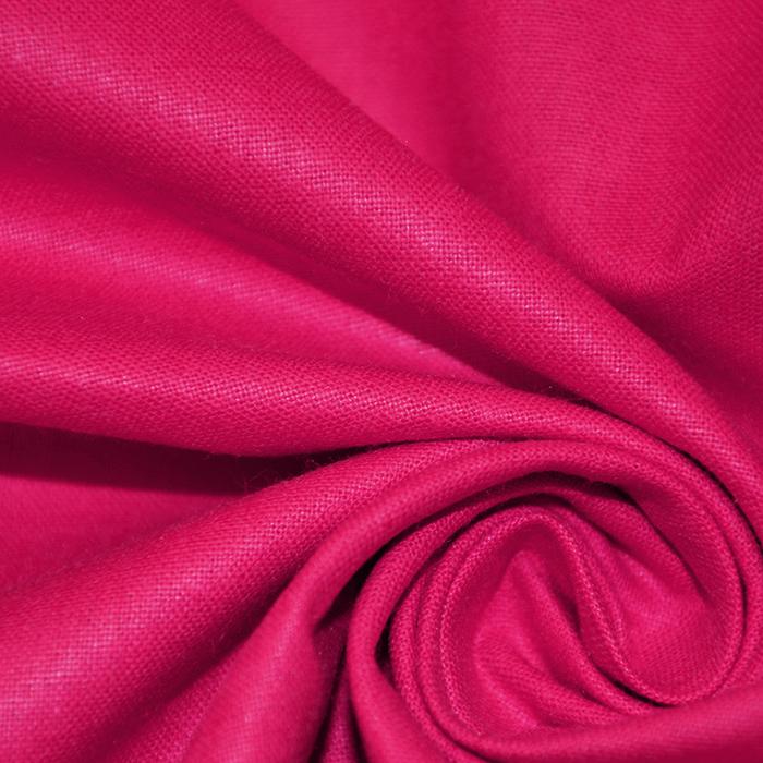 Bombaž, poplin, 16386-23, roza