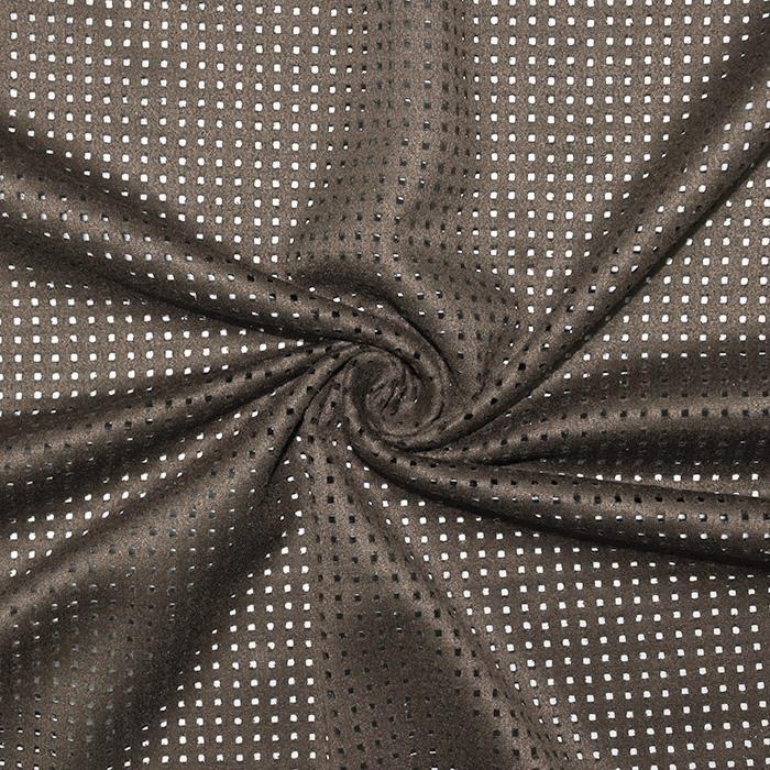 Semiš, brušeno pletivo, 17155-054, bež