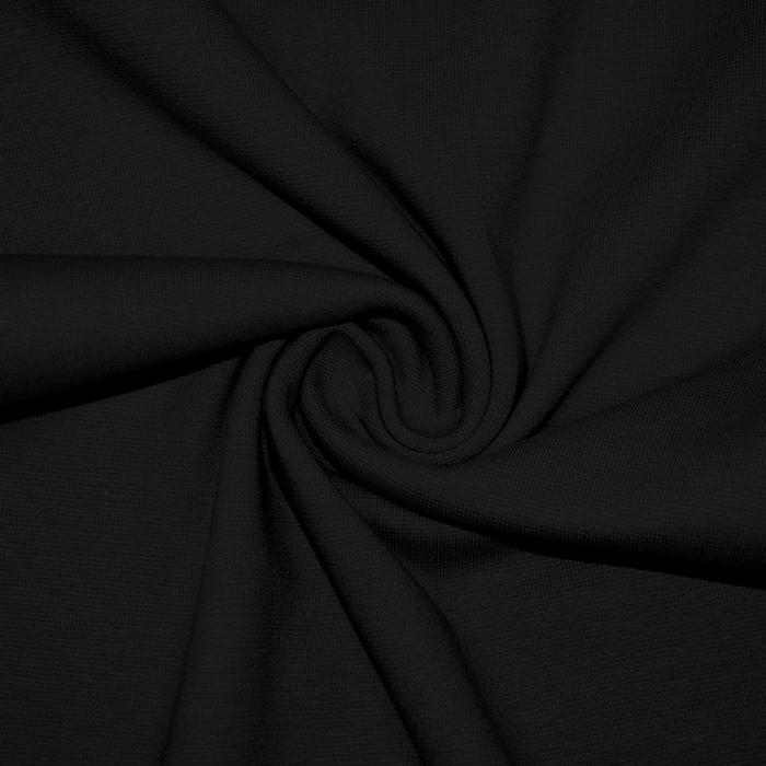 Patent, bombaž, 17183-069, črna