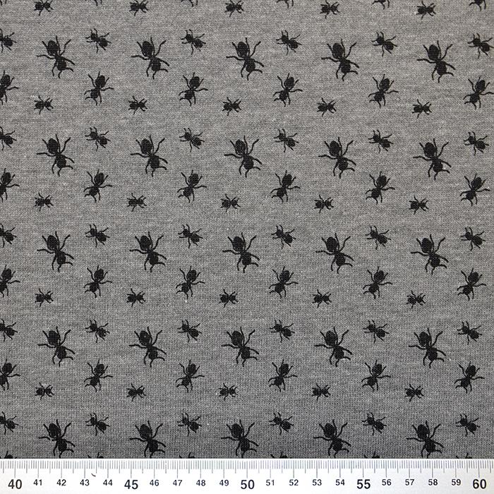 Prevešanka, kosmatena, živalski, 17255-002