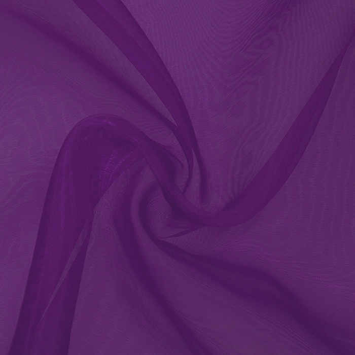 Organza, dvobarvna, 13903-103, vijola