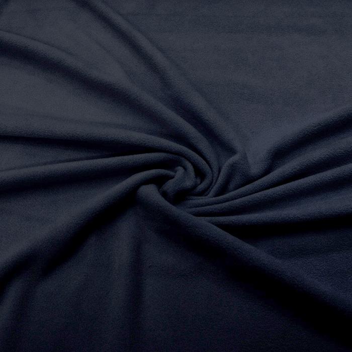 Velur, 17349-30, temno modra
