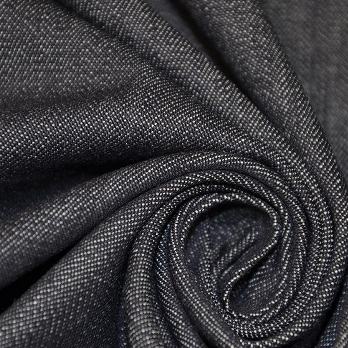 Jeans, prožen, 17389-1, modra