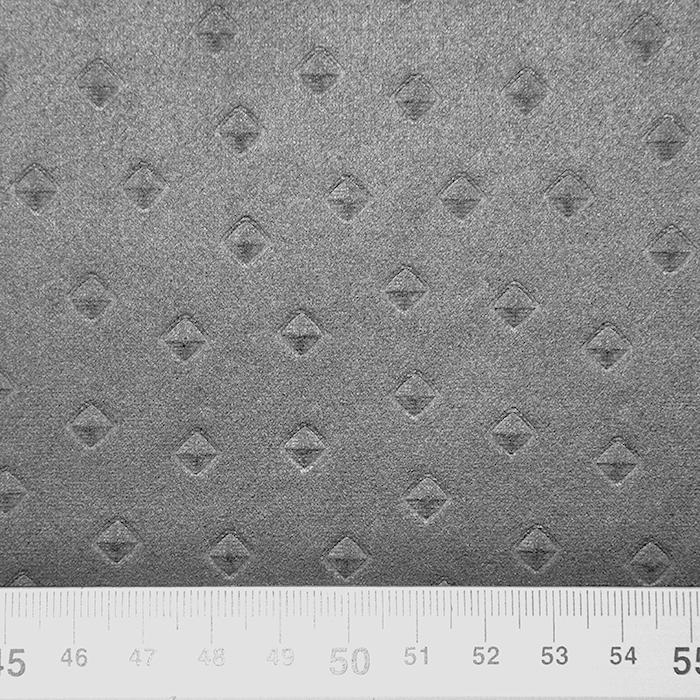 Semiš, brušeno pletivo, 17189-068, siva