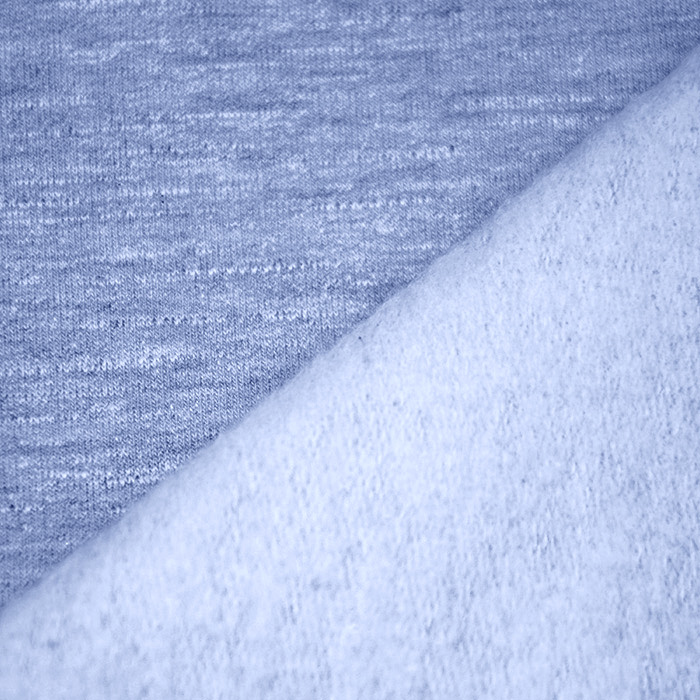 Prevešanka, kosmatena, 17171-007, modra