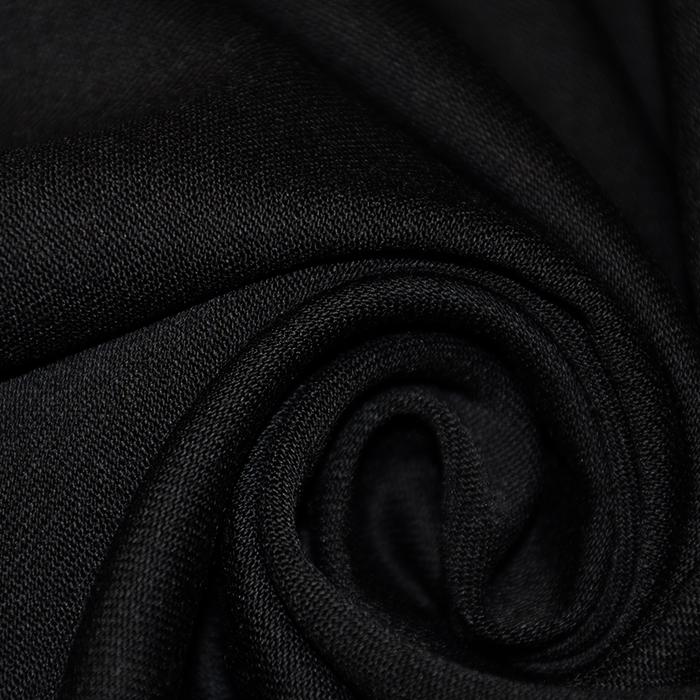 Kostimski, vuna, 17481-42, crna