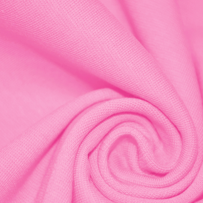 Pasica (render), jednobojna, 17506-4, ružičasta