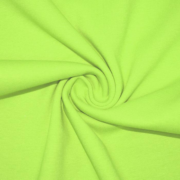 Patent, enobarvni, 17506-47, svetlo zelena