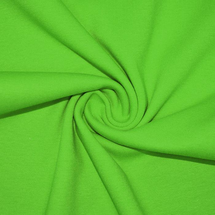 Patent, enobarvni, 17506-17A, svetlo zelena