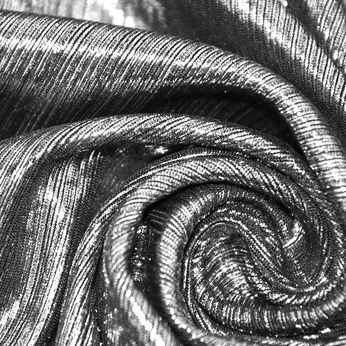 Pletivo, lame, 17596-061, srebrna