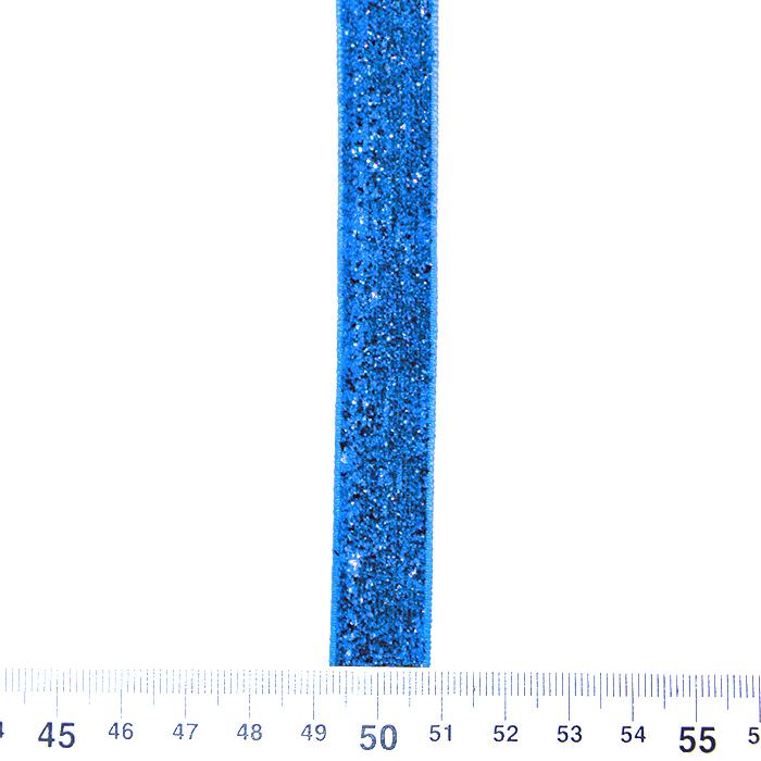 Trak, bleščice, 17654-40861, modra