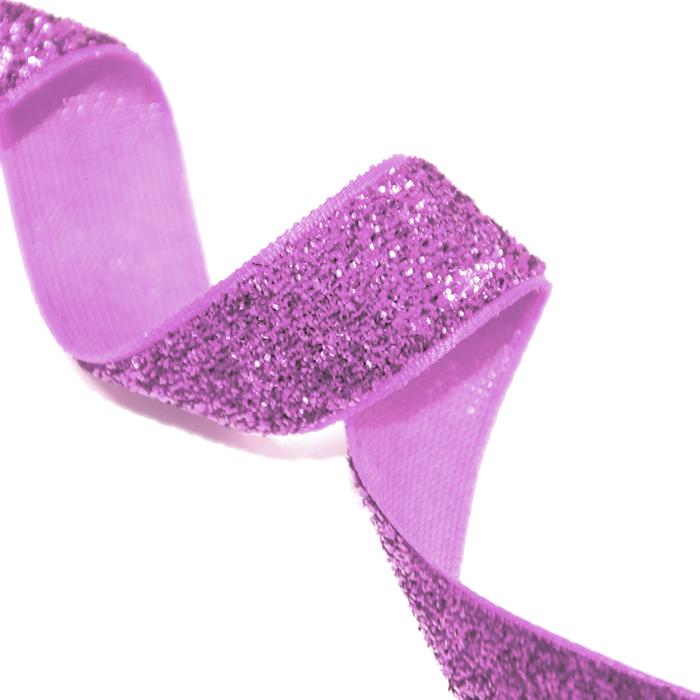 Trak, bleščice, 17654-40870, roza