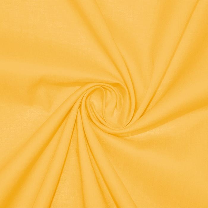 Bombaž, batist, 17831-585, rumena