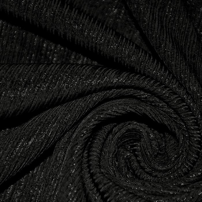 Pletivo, nanos, 17838-999, črna