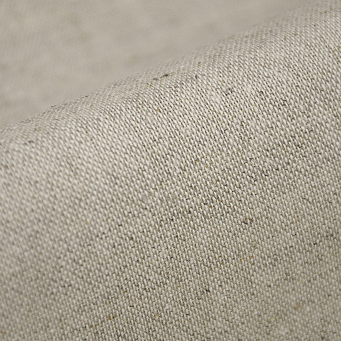Lan, pamuk, 17919-010, natur