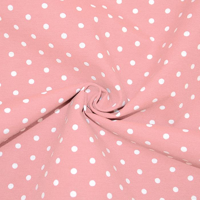 Deko, tisak, točke, 17979-2, alt roza