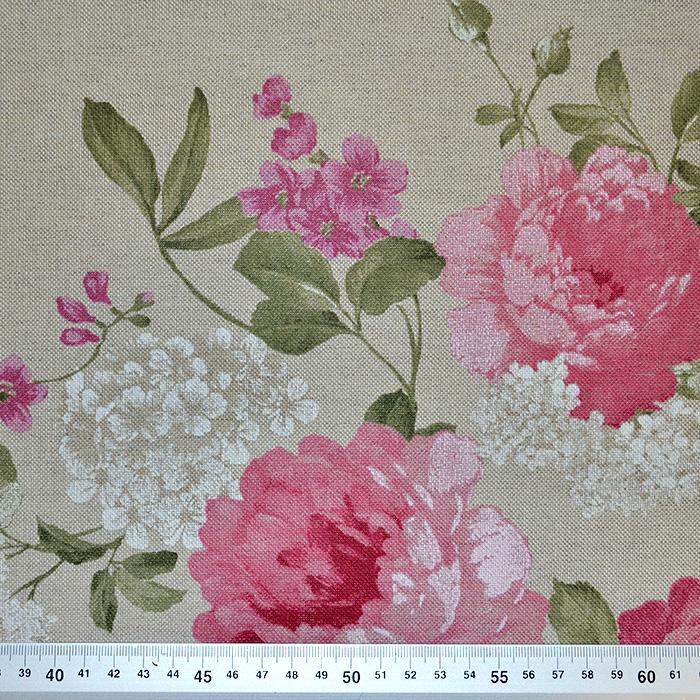 Deko, tisak, cvjetni, 15188-239