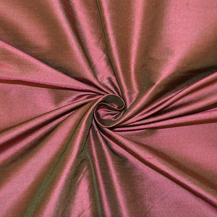 Svila, šantung, 18084-24, malancan