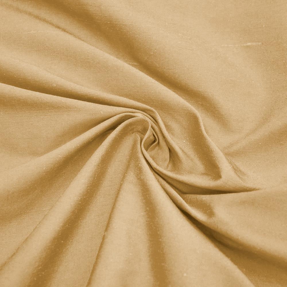 Svila, šantung, 18084-30, bež