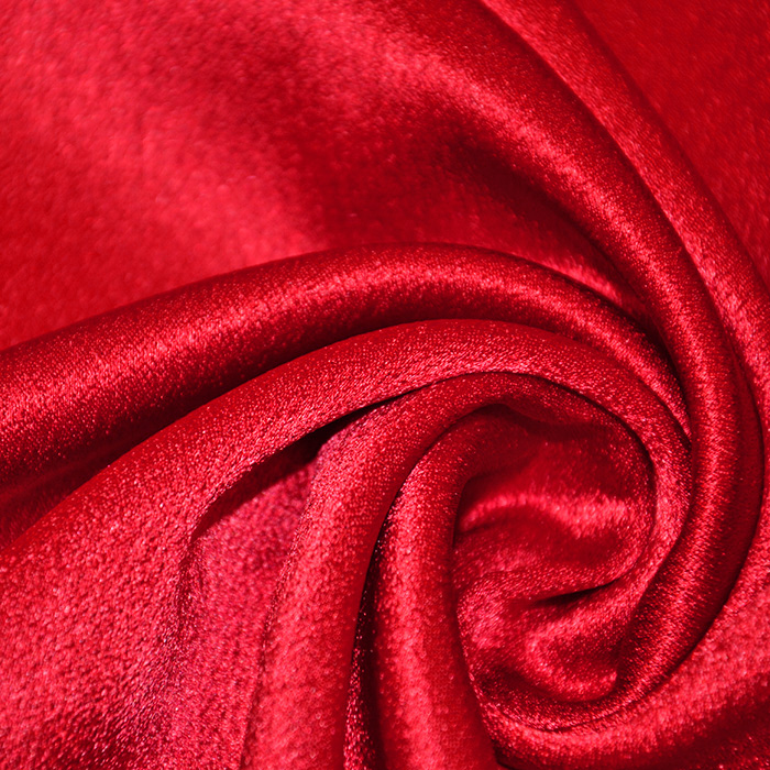Saten, Cady, 18100-109, živo rdeča