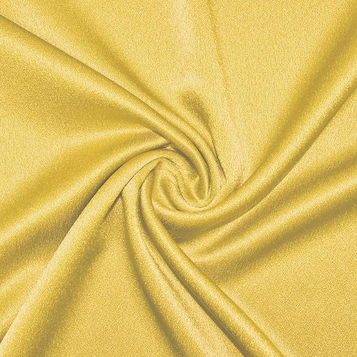 Saten, Cady, 18100-143, zlato rumena