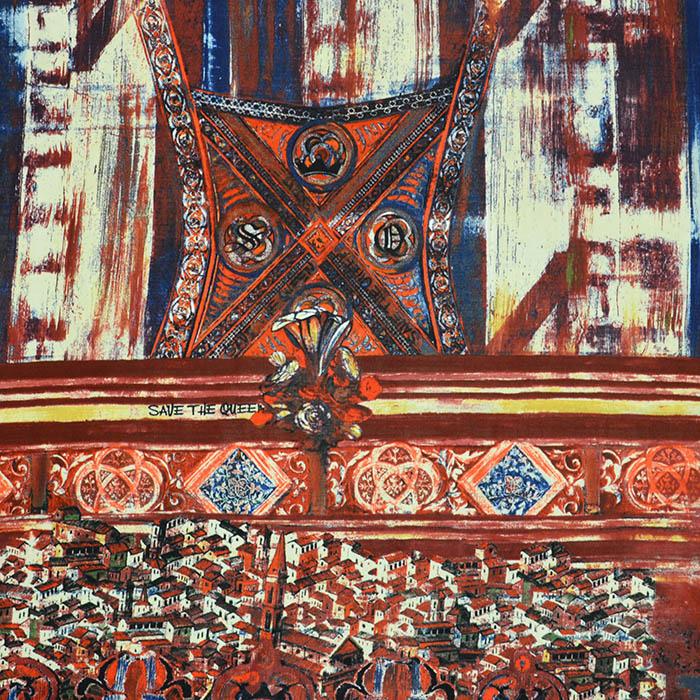 Jersey, viskoza, orientalski, 18129-9