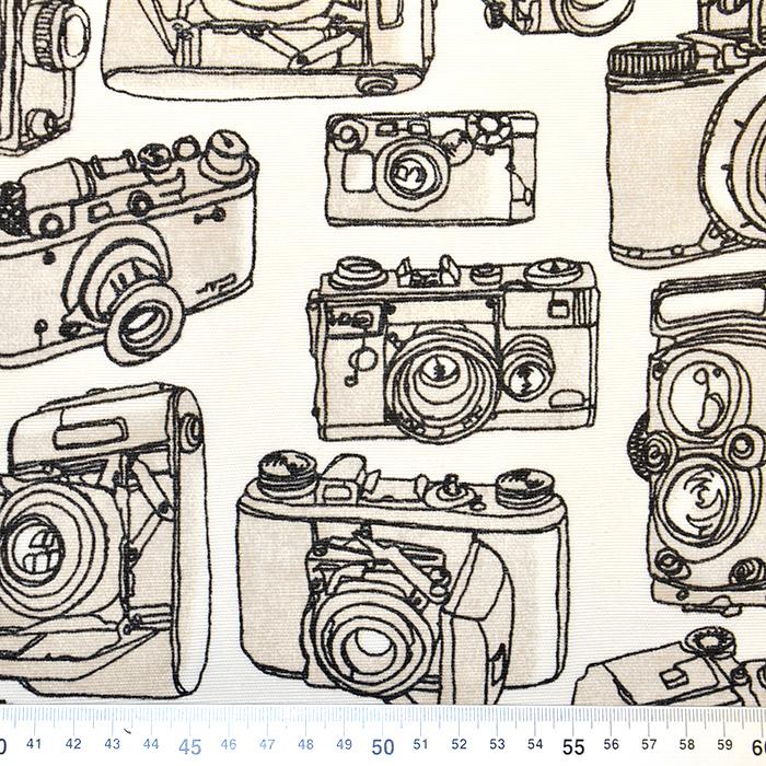 Deko, tisk, fotoaparat, 18205-99