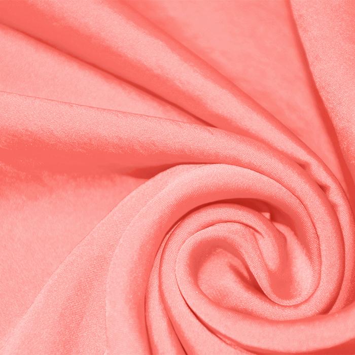 Saten, Silky, 17833-886, roza