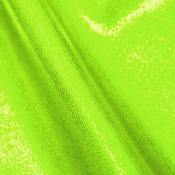 Poliamid, elastin, Mystique, 12902-17, neon zelena