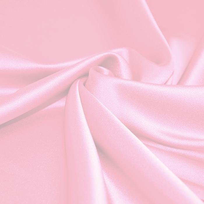 Svila, saten, elastan, 15934-8, roza