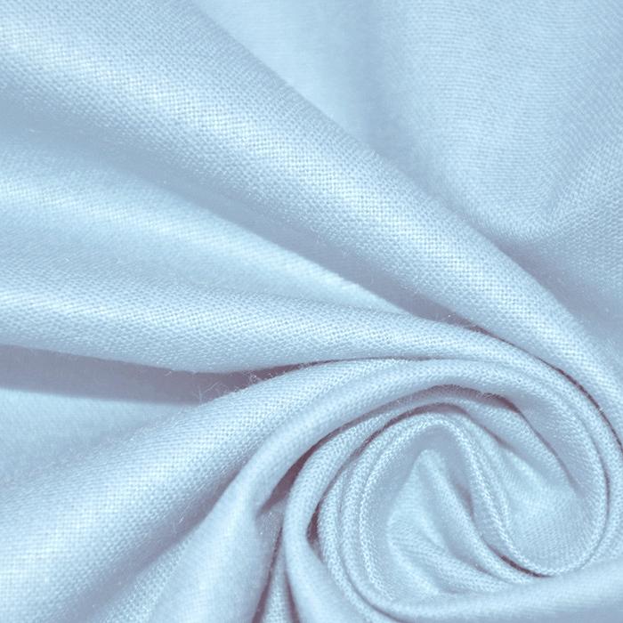 Pamuk, popelin, 18281-07, plava