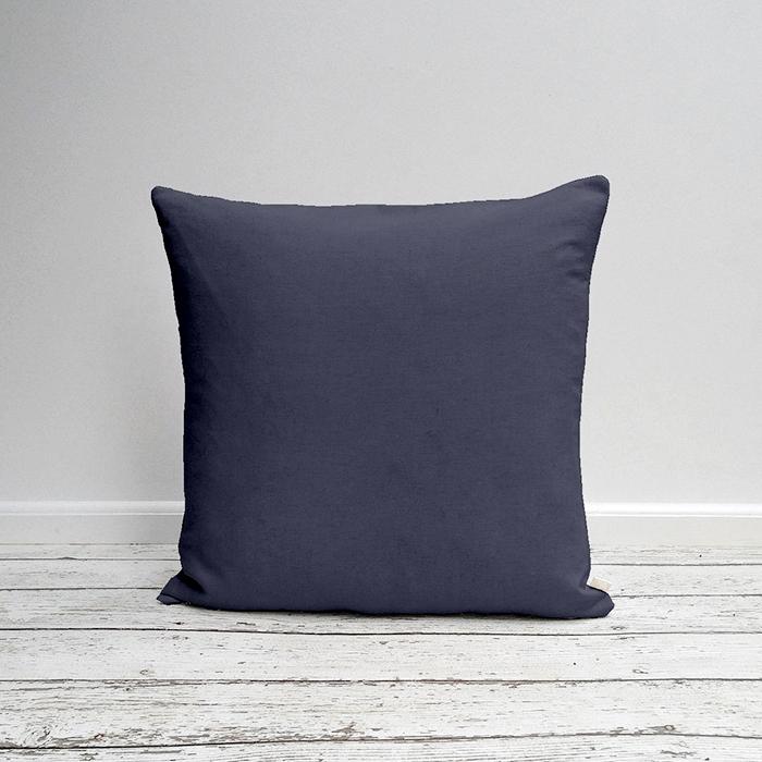 Deko, bombaž, Loneta, 18364-405, temno modra