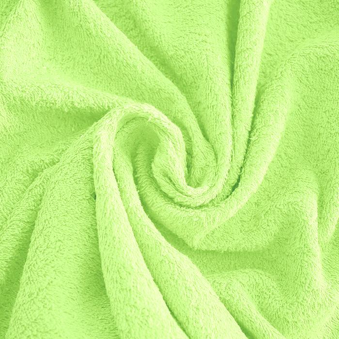 Frotir, 14334-39, zelena